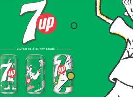 f0a1cab25 Letná kampaň 7Up vracia na scénu ikonickú postavičku Fida Dida
