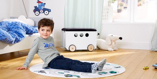 aebbb2296fcc Štýlová móda pre deti  Ako zo škatuľky